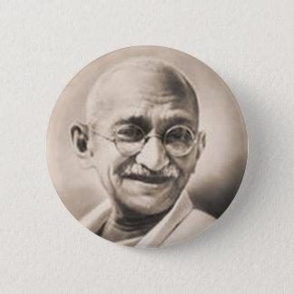 Gandhi Ronde Button 5,7 Cm