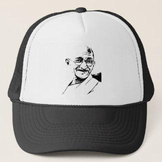 Gandhi Trucker Pet