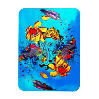 Ganesha Magneet