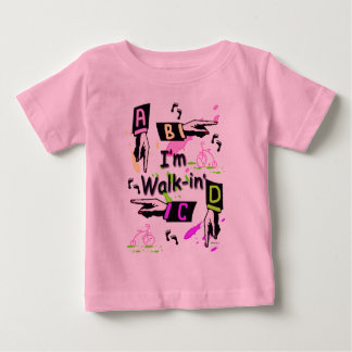 Gang-In Baby T Shirts