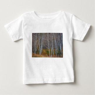 Gang in het Bos Baby T Shirts