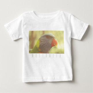 Gang in het Park Baby T Shirts
