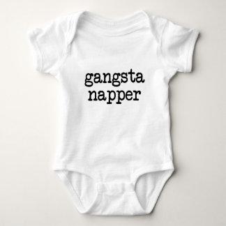 Gangsta Napper Romper