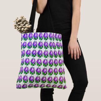 Garden_Lilac_Rose_Totes-Shoulder-Bags Draagtas