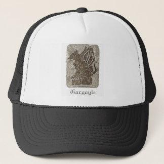 Gargouille Trucker Pet