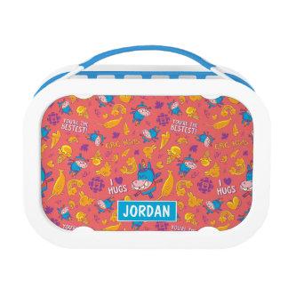 Gary - Patroon Lunchbox