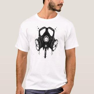 gasmasker t shirt