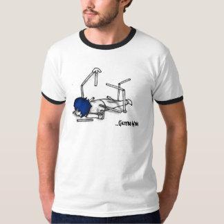 Gazebo wint (het Overhemd van de Schets) T Shirt