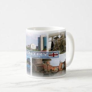 GB Engeland - Coventry - Koffiemok