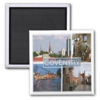 GB * Engeland - Coventry Magneet