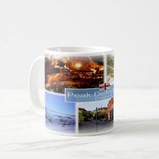GB Engeland - PiekDistrict N. Park - Koffiemok