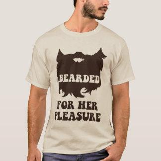 Gebaard voor Haar Genoegen T Shirt