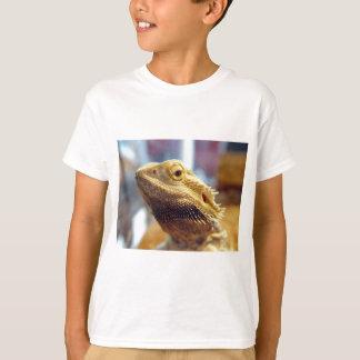 Gebaarde Draak T Shirt