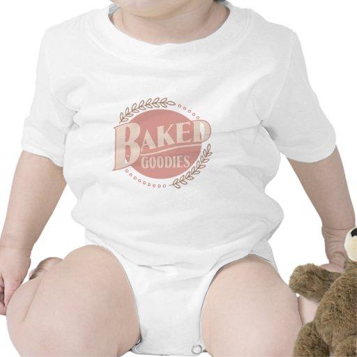 Gebakken Zoetigheden - de Bakkerij van het Baksel  Tshirts