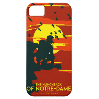 gebochelde van notredame barely there iPhone 5 hoesje