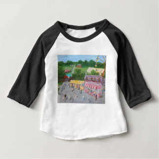 Geboortestad Fair.JPG Baby T Shirts