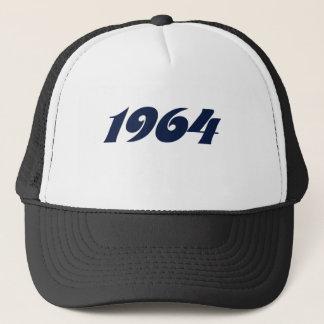 Geboren in 1964 trucker pet