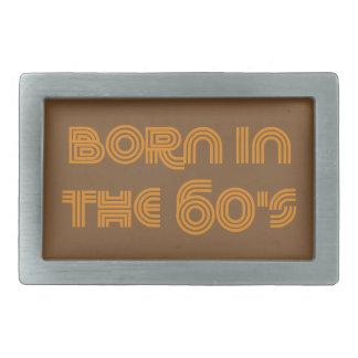Geboren in de jaren '60 gespen