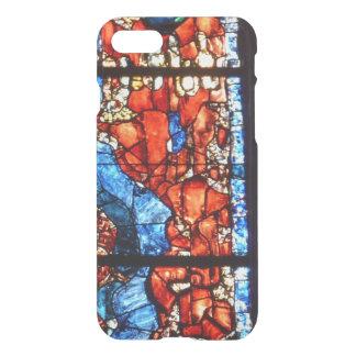 Gebrandschilderd glas iPhone 8/7 hoesje