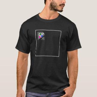Gebroken GIF PNG JPEG van het Afbeelding JPG T Shirt