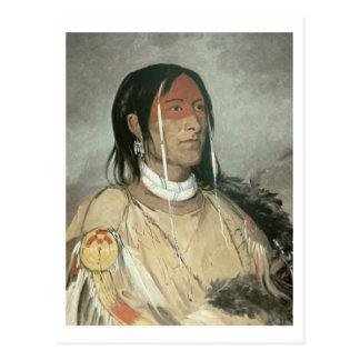 Gebroken Wapen, 1831 (olie op canvas) Briefkaart