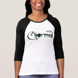 Gecharmeerd T Shirt