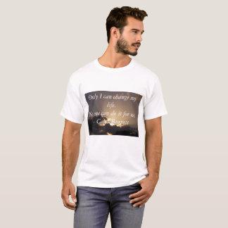 Geciteerde Overhemden T Shirt
