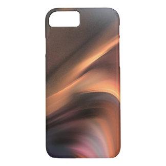 Gedempte Kleuren iPhone 7 Hoesje