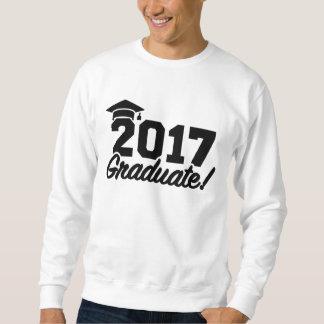 Gediplomeerde Klasse van 2017 Trui
