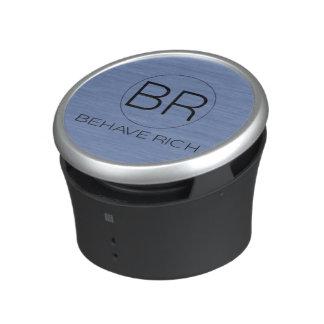 Gedraag me Rijke sprekers Bluetooth Luidspreker