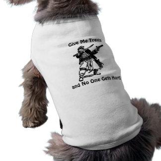 Geef me Traktaties T-shirt