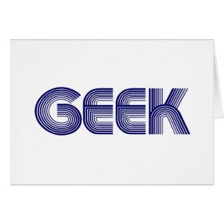Geek Briefkaarten 0