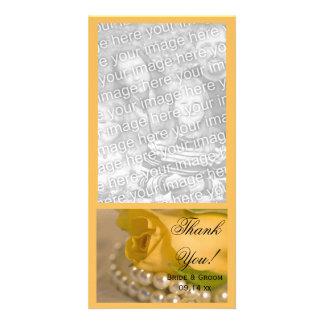 Geel nam toe en het Witte Huwelijk van Parels Kaart