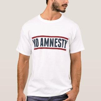 Geen Amnestie T Shirt