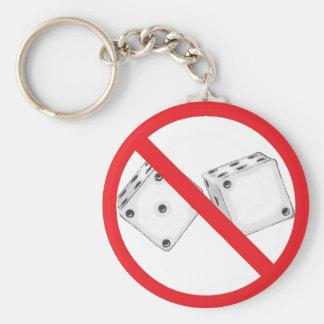 GEEN DOBBEL! Sluit Ketting Basic Ronde Button Sleutelhanger