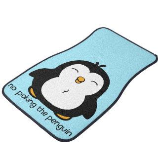 Geen het Porren de Pinguïn Automat