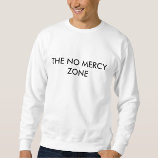 GEEN het sweatshirtt - shirts van de STREEK van de