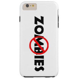 Geen iPhone 6 van Zombieën taai hoesje