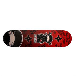 Geen Liefde! Skateboard