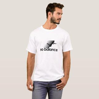 Geen Lopend Overhemd van het Saldo T Shirt