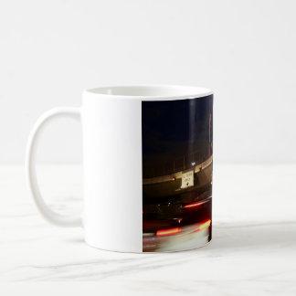 Geen Mok van de Koffie van de Muren van de Grens