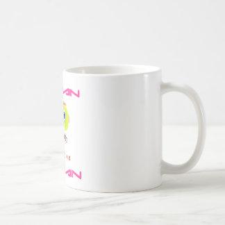 Geen Pijn Geen pijn-Leuke aap-Morocko Koffiemok
