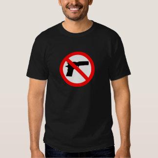 Geen Pistolen! Shirts