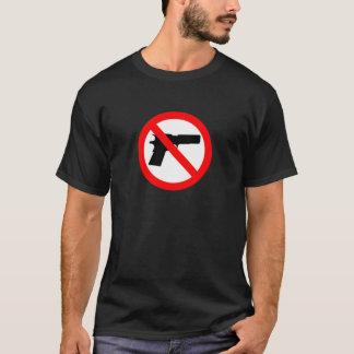 Geen Pistolen! T Shirt