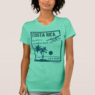 Geen plaats… Costa Rica T Shirt