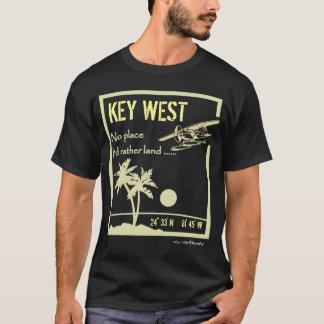 Geen plaats… Key West T Shirt