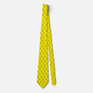 Geen stap op snekstropdas, smol persoonlijke stropdas