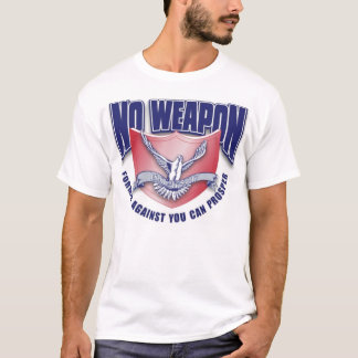 Geen Wapen T Shirt