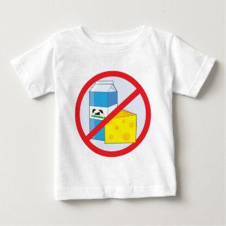 Geen Zuivelfabriek Baby T Shirts