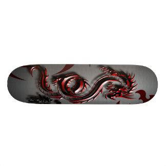 Geest van de Rode Draak Skate Decks